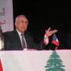 باريس: الرئيس اللبناني السابق سليمان والصوت الثالث
