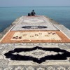 البحر والترحال موضوع معرض جديد في متحف LAAC