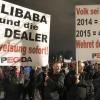 ألمانيا: محرقة للمسلمين؟