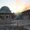 سوريا: المعارضة في حلب ترفض خطة دي ميستورا