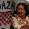 حصار فلسطين: ممنوع دخول حائزة على نوبل إلى الأراضي المحتلة