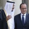 شراكة استراتيجية: هولاند يلتقي وقادة مجلس التعاون الخليجي