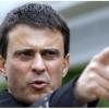 مانويل فالس ...Big Brother وقانون التجسس على الفرنسيين
