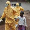 لقاح فعال ضد فيروس ايبولا