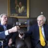لإطالة العمر: كأس نبيذ جيد يومياً