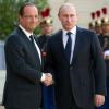 هولاند- بوتين: بعكس الظاهر تقارب في الشقين العسكري والسياسي