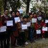 أفغانستان: مظاهرة العار بعد رجم فتاة