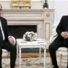 هولاند- بوتين: نتائج باهتة للقاء فاتر