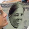 صورة امرأة سوداء على فئة الـ ٢٠ دولاراً
