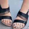 اليابان: جوارب مطلية بالمانيكور