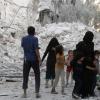 مجلس الأمن: مبررات مشروع القرار الفرنسي حول حلب