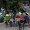 الحكومة الفرنسية بين مطرقة اللاجئين وسندان المواطنين
