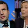 الانتخابات الرئاسية الفرنسية: مبارزة بين لوبان وماكرون