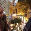 مقابلة لـ هيلدا زوجة جورج حبش في الأهرام المصرية