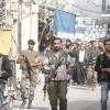 لبنان: اشتباكات داخل مخيم عين الحلوة