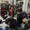 إيطاليا تستقبل جواً ٧٠٠ لاجئ سوري