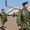 الجيش الياباني ينسحب من جنوب السودان