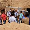 ٨ مومياوات جديدة في مصر