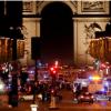 فرنسا: داعش يهاجم شرطة في الشانزيليزيه