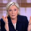 فرنسا: مارين لوبان خاسرة ...رابحة