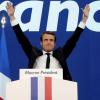 ماكرون رئيساً... وانقسام في الجسم الانتخابي الفرنسي