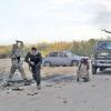 ليبيا: قوات حفتر تسيطر على قاعدة الحفرة الاستراتيجية