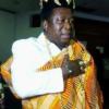 هذا هو ملك أفريقيا