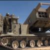 أميركا تعزز وجودها في شمال سوريا براجمات صواريخ