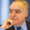 غسان سلامة ممثل الأمم المتحدة في ليبيا