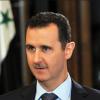 ماكرون: لا أرى بديلاً شرعياً للأسد