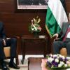 صهر ترامب بحث مع عباس كافة القضايا بشكل واضح ومعمق