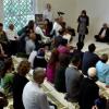 ألمانيا تدافع عن مسجد مختلط تؤم فيه امرأة المصلين