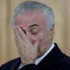 البرازيل: اتهام الرئيس تامر في قضية فساد مالي وتلقي رشوة