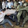 المغرب: عودة العنف إلى شمال البلاد