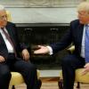 إلى محمود عباس: انزع الكرافات وتصرف كزعيم دولة محتلة