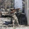 ليبيا: القتال مستمر في بنغازي