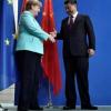ألمانيا تريد الحد من الاستثمارات الصينية