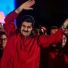 الرئيس الفنزويلي: لن أنصاع لأوامر الأمبريالية
