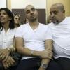 ١٨ شهر سجن لأسرائيلي أجهز على فلسطيني جريح