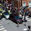 عمليات الصدم الإرهابية تنتقل إلى اليمين الأميركي