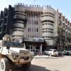 داعش يقتل ١٧ في مطعم تركي في عاصمة بوركينا فاسو