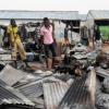 مقتل وجرح العشرات في نيجيريا بعد تفجير ٣ انتحاريات