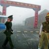 مواجهات بين الصين والهند في جبال الهملايا