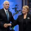 واشنطن تدعو دول أميركا اللاتينية إلى قطع علاقاتها مع كوريا الشمالية