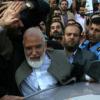 زعيم المعارضة الإيرانية مهدي كروبي يبدأ إضراباً عن الطعام