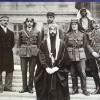 رستم حيدر: ابن بعلبك اللبناني وزير  عراقي