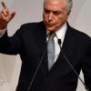 البرازيل: اتهام تامر بقيادة عصابة إجرامية