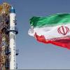 طموحات إيران الفضائية