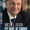 ميشال عون في كتاب بالفرنسية