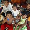 مزارع تربية وبيع الأطفال في سريلانكا